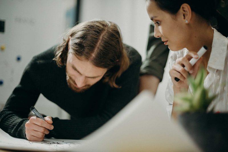 Build a powerful talent ecosystem