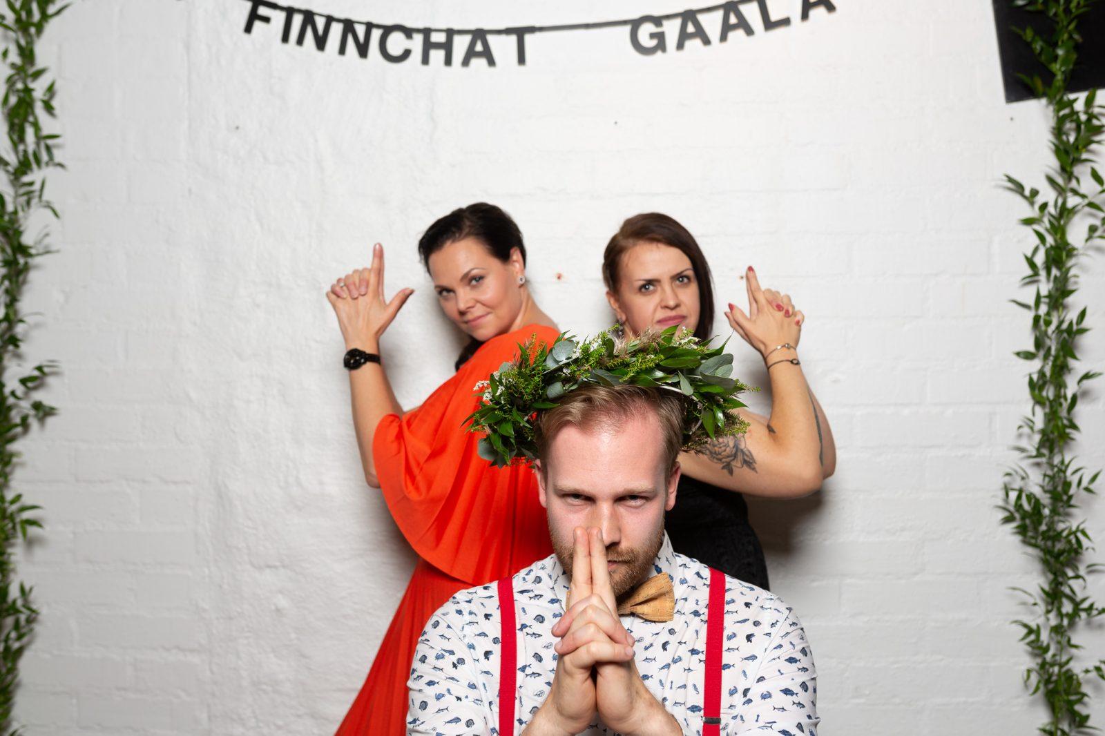 Finnchatin ratkaisuksi valikoitui ReachMee by Talentech.