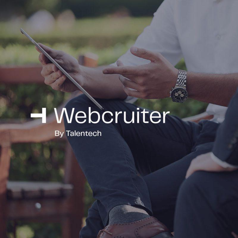 Webcruiter