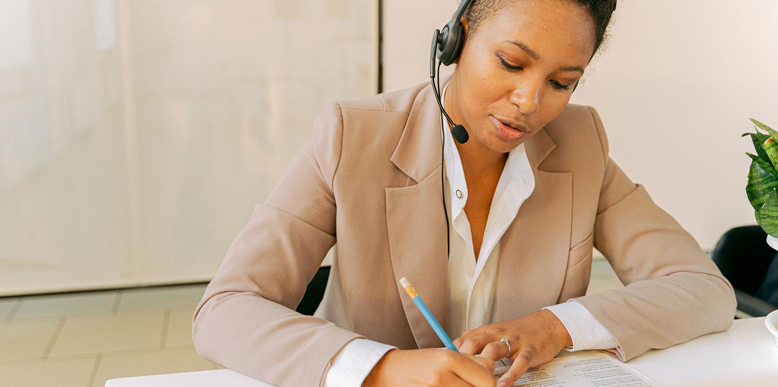 Referansesjekk ved ansettelse og jobbintervju